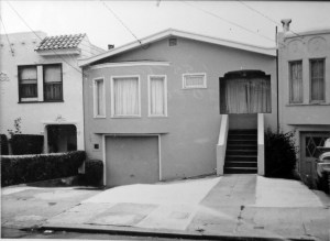 1969c. 655 Mangels Ave. San Francisco Office of Assessor-Recorder Photographs Collection, San Francisco History Center, San Francisco Public Library
