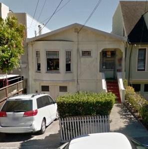 671 Mangels Ave. Google Streetview 2015