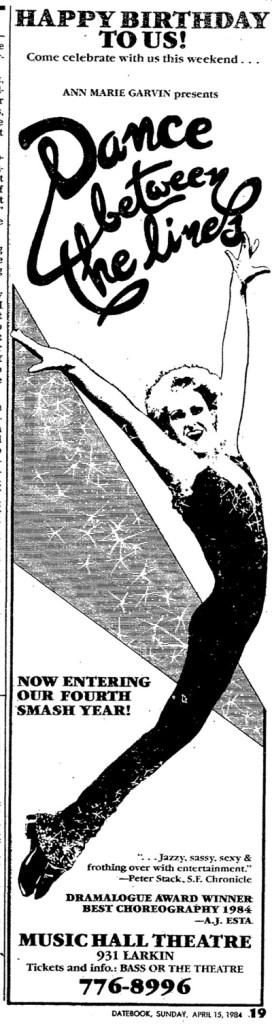 1984Apr15-Examiner-Between-the-Lines-AD-anniversary
