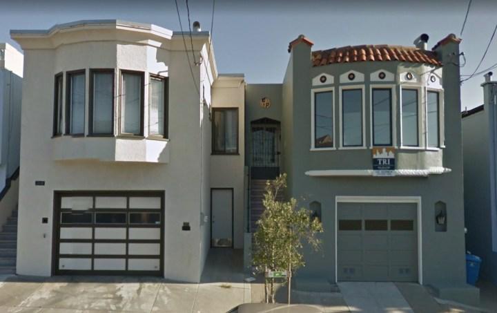 623-627 Athens Street, Excelsior. Plov built, 1927.