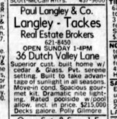 1978Aug13-Examiner-RE-AD-Gilmore