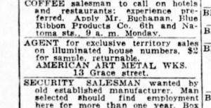 SF Examiner, 9 Apr 1933. Newspapers.com