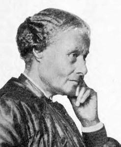 Mary Ellen Pleasant. Pandex of the Press, January 1902.