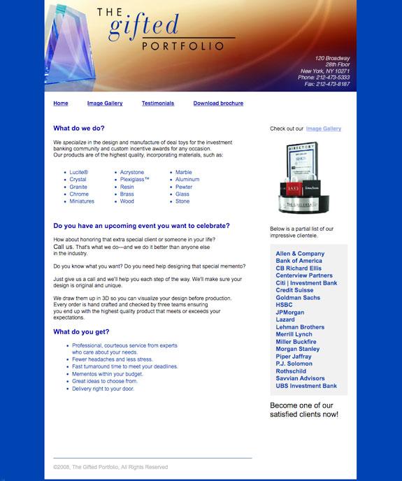 website_giftedportfolio