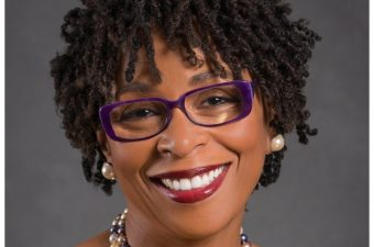 Ep. 31: Addressing Hunger & Food Insecurity  with Dr. Beverley Wheeler