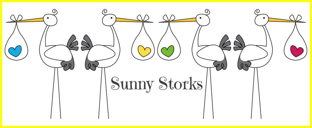 Sunny Storks