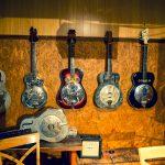 リゾネーターギター ブルース、スライドギターにおすすめ