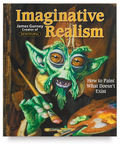 Imaginative Realism How To Paint What Doesn T Exist : imaginative, realism, paint, doesn, exist, Review:, Imaginative, Realism, Sunnyville, Stories