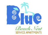 Blue Beach Nest Goa