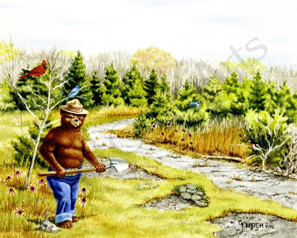 Cedar Glade State Natural Area