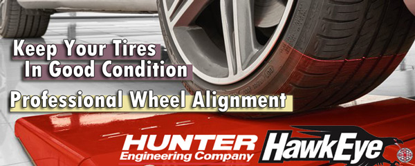 Wheel Alignment in Yonkers NY