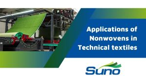 Applications of Nonwovens in Technical textiles