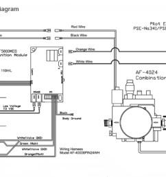 dayton heater ga valve wiring diagram [ 1626 x 974 Pixel ]