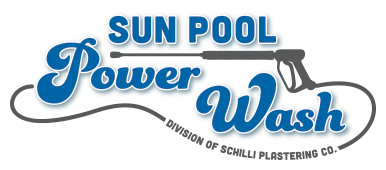 Sun Pool Power Wash