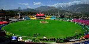 dharamsala ground