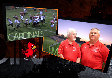 Cardinals Dominating on Field and on SPMC Airwaves