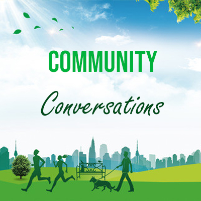 Join John Quinlan and his guest today for conversations about what's going on around town.