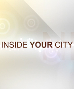 INSIDE YOUR CITY 11/3