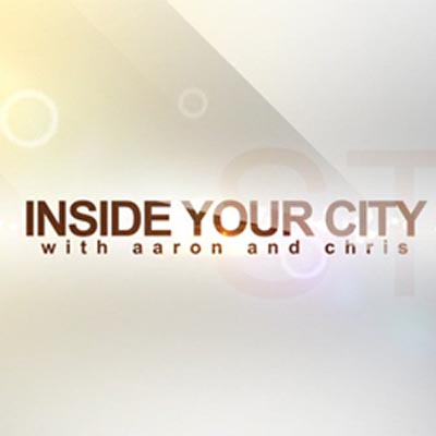Inside Your City