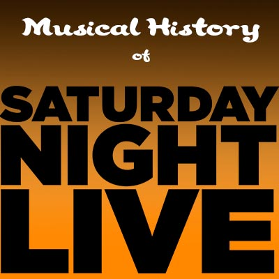 Musical History of SNL