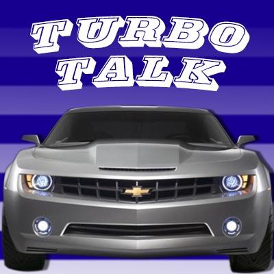 Turbo Talk