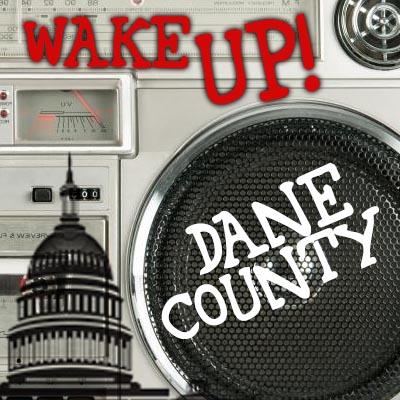 Wake Up Dane County