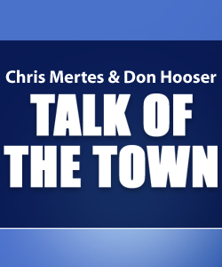 Talk of the Town, State of the City, Mayor Paul Esser with the State of the City