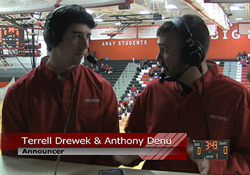 SPHS BASKETBALL COVERAGE BEGINS!