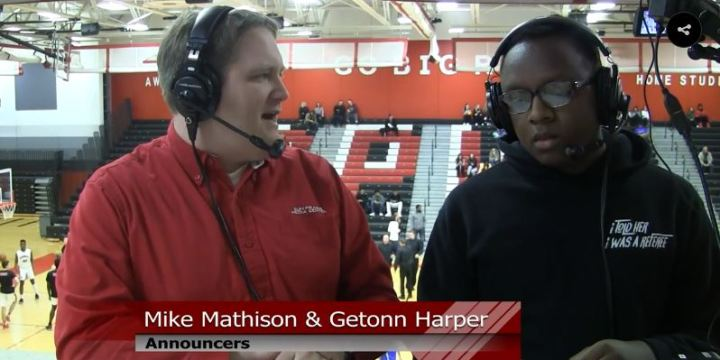 Cardinals State Basketball Tournament Coverage on 103.5 FM The Sun!