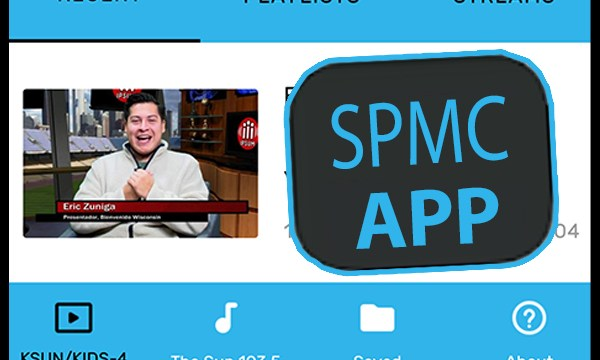 SUN PRAIRIE MEDIA CENTER LAUNCHES ALL-INCLUSIVE APP