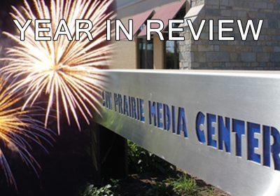 SPMC DIRECTOR ROBBINS REFLECTS ON 2019