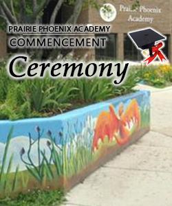 Prairie Phoenix Academy Graduation Ceremony 2021