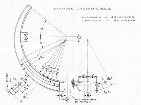 Richard Schmoyer's Sunquest Sundial