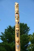 Clan Pole