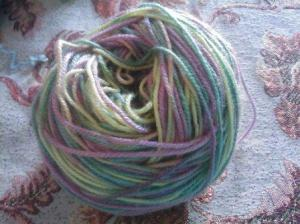 The Bird's Nest Yarn