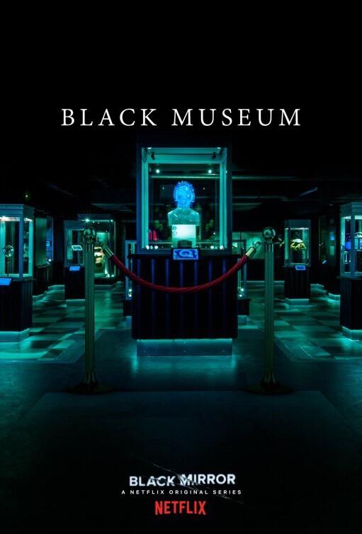 黑鏡 黑色博物館 – sunrbc