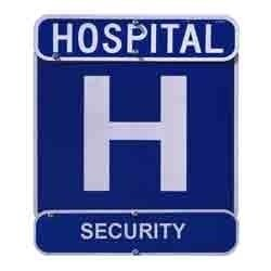 Hospital Security Records Management