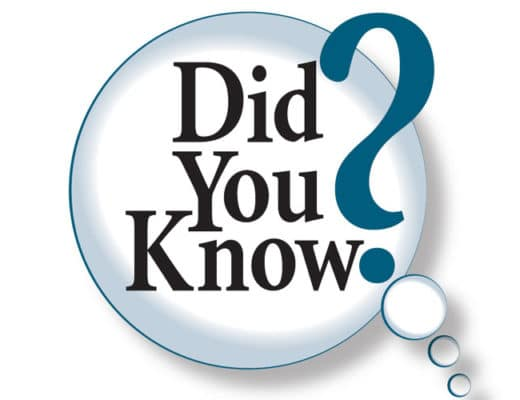 Did you know? RIMSCON 2018 facts