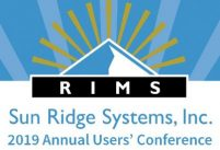 2019 RIMS Users Conference