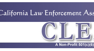 California Law Enforcement Association of Records Supervisors