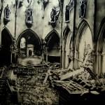 Random image: Ruin Angels - Marc Séguin