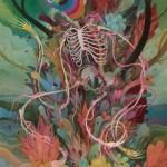 Random image: Lanky Veins - Charlie Immer