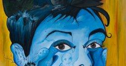 Bleue - Eric Santerre