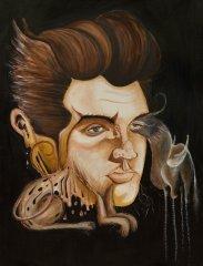 Elvis - Eric Santerre