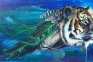 Siberian Emerald - Sandra Chevrier