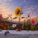 Random image: Last Supper - Vladimir Kush