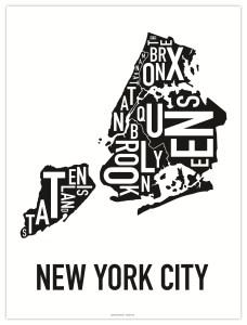 NYC - Jenny Beorkrem