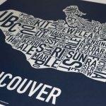 Random image: Vancouver - Jenny Beorkrem