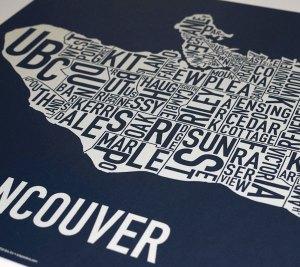 Vancouver - Jenny Beorkrem