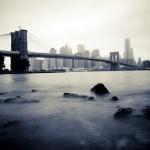 Random image: Guillaume Gaudet - High Tide - New York City